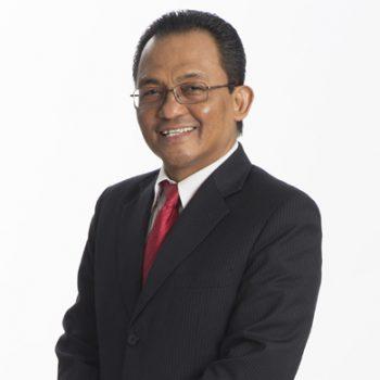 Dato' Ir. Ahmad 'Asri Bin Abdul Hamid