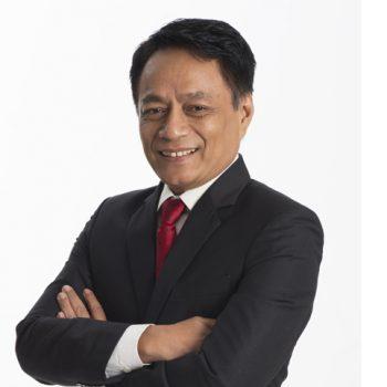Datuk Ir. Elias Ismail