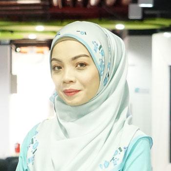 Nurafizah Amiruddin